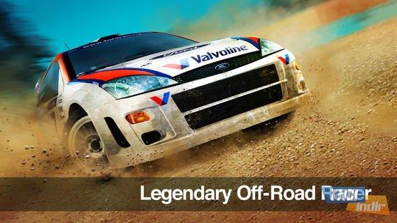 Colin McRae Rally Ekran Görüntüleri - 5