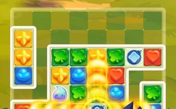 Color Frenzy: Fusion Crush Ekran Görüntüleri - 5