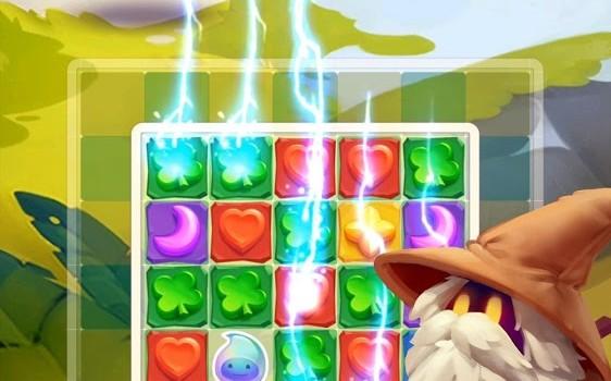 Color Frenzy: Fusion Crush Ekran Görüntüleri - 4
