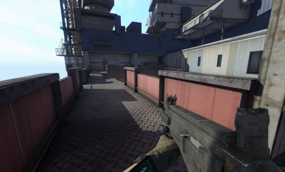 Combat Arms: Reloaded Ekran Görüntüleri - 4