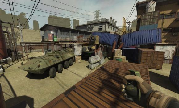Combat Arms: Reloaded Ekran Görüntüleri - 3