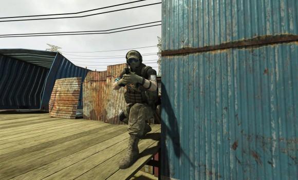 Combat Arms: Reloaded Ekran Görüntüleri - 2