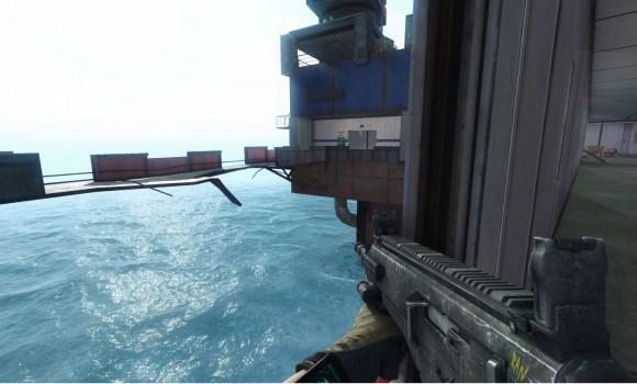 Combat Arms: Reloaded Ekran Görüntüleri - 1