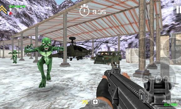 Combat Cancer Ekran Görüntüleri - 2