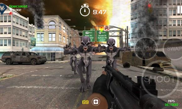 Combat Cancer Ekran Görüntüleri - 5