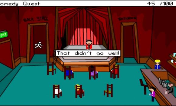 Comedy Quest Ekran Görüntüleri - 5