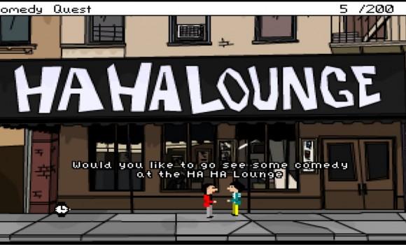 Comedy Quest Ekran Görüntüleri - 1
