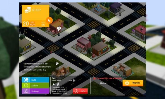 Commanager HD Ekran Görüntüleri - 5