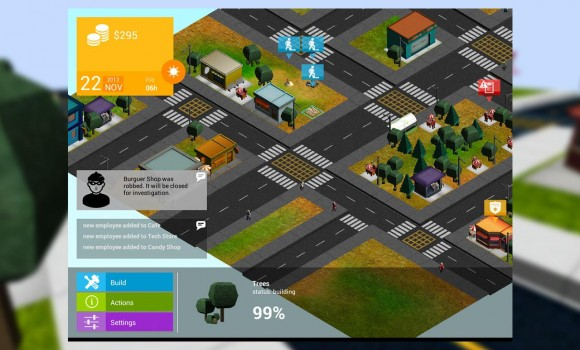 Commanager HD Ekran Görüntüleri - 4