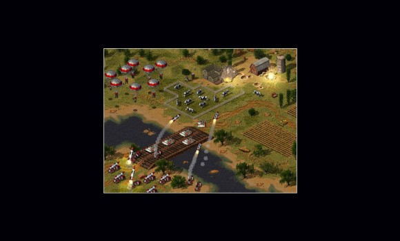 Command & Conquer: Red Alert 2 Ekran Görüntüleri - 3