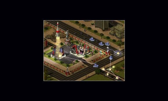 Command & Conquer: Red Alert 2 Ekran Görüntüleri - 2