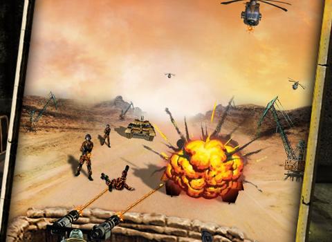 Commando Call of Duty Ekran Görüntüleri - 4