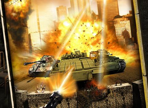 Commando Call of Duty Ekran Görüntüleri - 1
