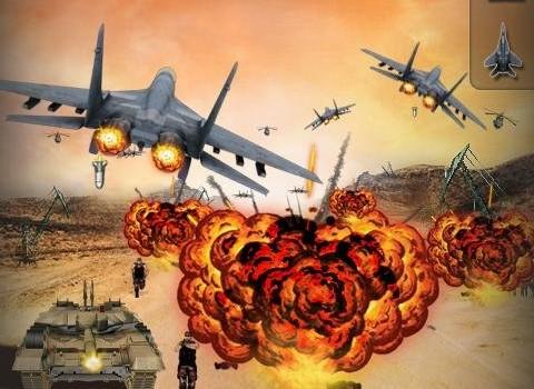 Commando - Final Battle Ekran Görüntüleri - 4