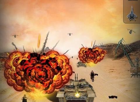Commando - Final Battle Ekran Görüntüleri - 3