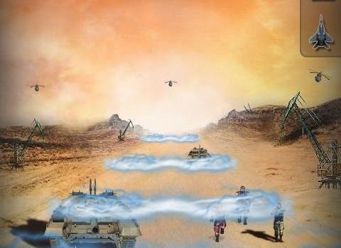 Commando - Final Battle Ekran Görüntüleri - 2