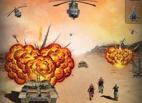 Commando - Final Battle Ekran Görüntüleri - 1