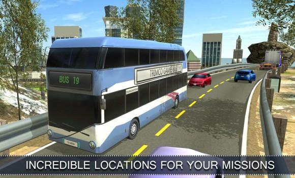 Commercial Bus Simulator 16 Ekran Görüntüleri - 8