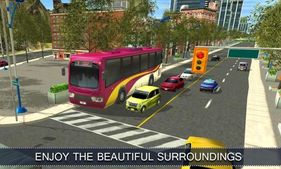 Commercial Bus Simulator 16 Ekran Görüntüleri - 7