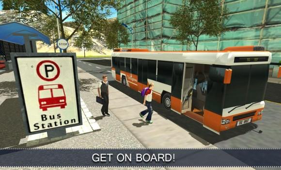 Commercial Bus Simulator 16 Ekran Görüntüleri - 6