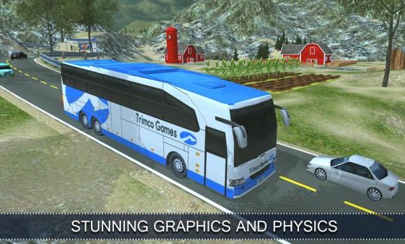 Commercial Bus Simulator 16 Ekran Görüntüleri - 5