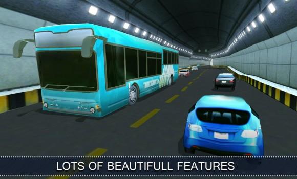 Commercial Bus Simulator 16 Ekran Görüntüleri - 4
