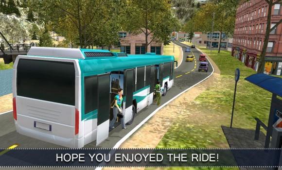 Commercial Bus Simulator 16 Ekran Görüntüleri - 2