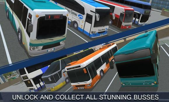 Commercial Bus Simulator 16 Ekran Görüntüleri - 1