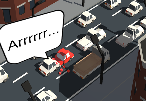 Commute: Heavy Traffic Ekran Görüntüleri - 5