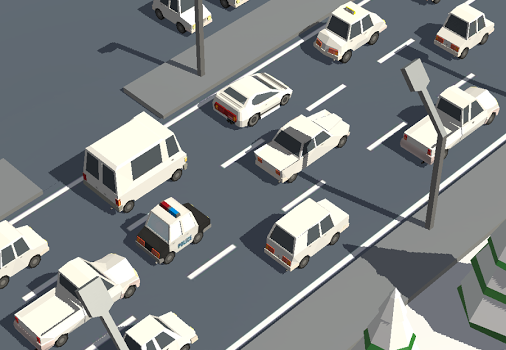 Commute: Heavy Traffic Ekran Görüntüleri - 1