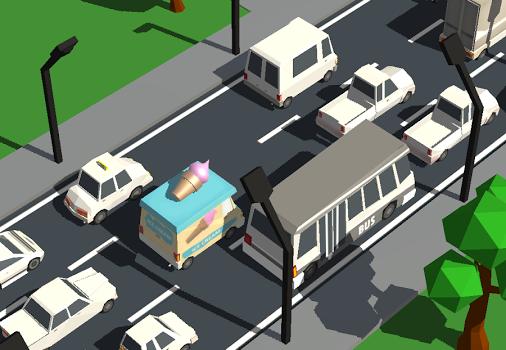 Commute: Heavy Traffic Ekran Görüntüleri - 6