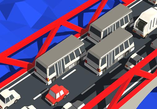 Commute: Heavy Traffic Ekran Görüntüleri - 4