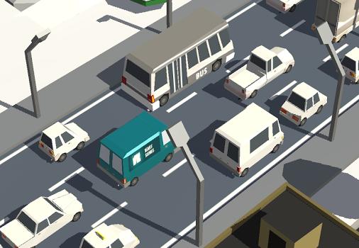Commute: Heavy Traffic Ekran Görüntüleri - 2