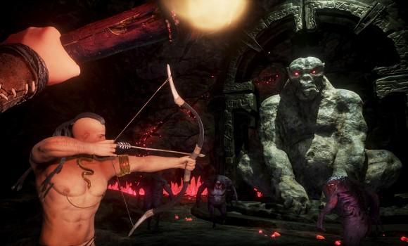Conan Exiles Ekran Görüntüleri - 7