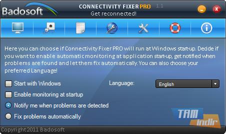 Connectivity Fixer Ekran Görüntüleri - 5