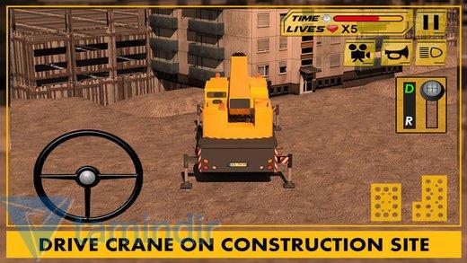 Construction Excavator Simulator 3D Ekran Görüntüleri - 4