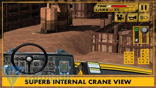 Construction Excavator Simulator 3D Ekran Görüntüleri - 2