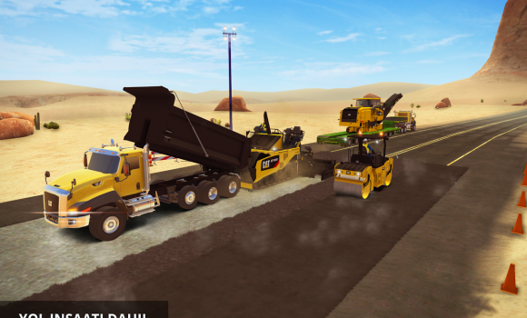 Construction Simulator 2 Ekran Görüntüleri - 2