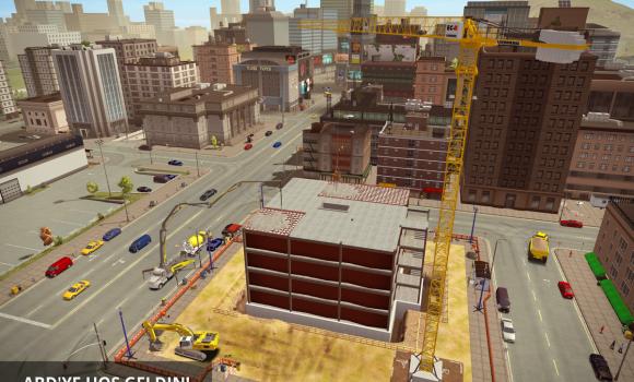 Construction Simulator 2 Ekran Görüntüleri - 4