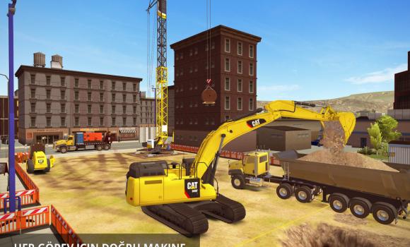 Construction Simulator 2 Ekran Görüntüleri - 5
