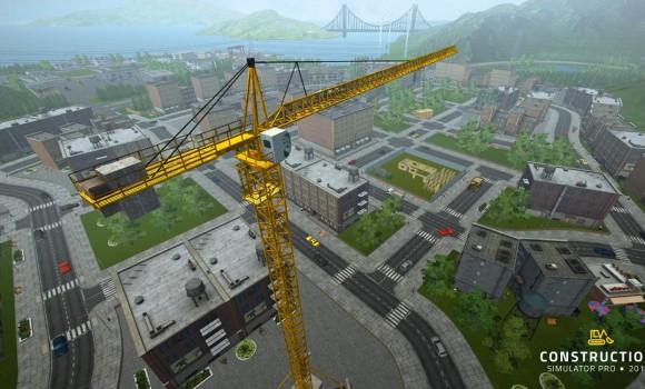 Construction Simulator PRO 17 Ekran Görüntüleri - 5