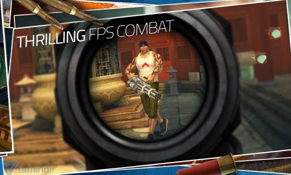 Contract Killer: Sniper Ekran Görüntüleri - 4