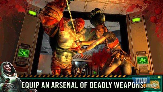 Contract Killer Zombies 2 Ekran Görüntüleri - 3