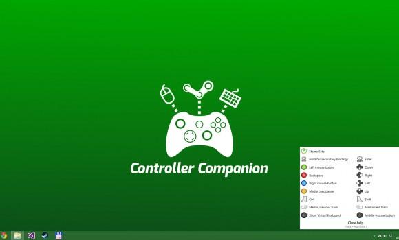 Controller Companion Ekran Görüntüleri - 4