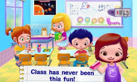 Cool School - Kids Rule!!! Ekran Görüntüleri - 5
