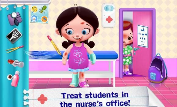 Cool School - Kids Rule!!! Ekran Görüntüleri - 4
