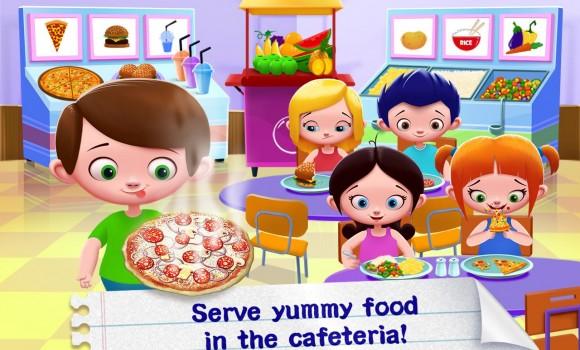 Cool School - Kids Rule!!! Ekran Görüntüleri - 3