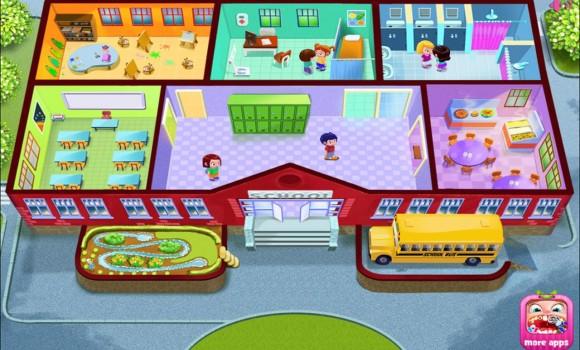 Cool School - Kids Rule!!! Ekran Görüntüleri - 1