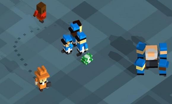 Cops and Robbers! Ekran Görüntüleri - 2
