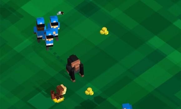 Cops and Robbers! Ekran Görüntüleri - 1
